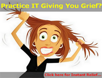 Practice IT Support